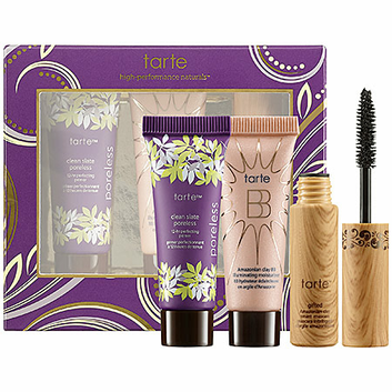 tarte Prime Essentials Set