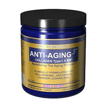 Dr. Venessa's Formulas Anti-Aging 3 Collagen