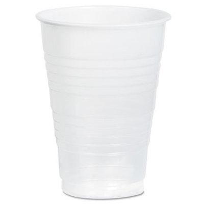 Solo Cup Company SOLO CUPS Y12JJ Galaxy Translucent Cups, 12 oz, 1000/Carton