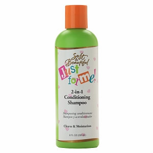 Soft & Beautiful Just for Me! 2-in-1 Conditioning Shampoo