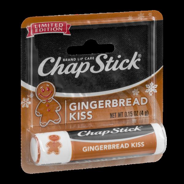 ChapStick® Gingerbread Kiss
