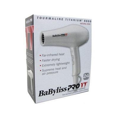 BaBylissPRO Babyliss Pro Dryer Tt 1900 Watt Tourmaline #Babtm5586