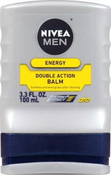 Nivea Revitalizing Double Action Shave Balm 3.3 oz After Shave