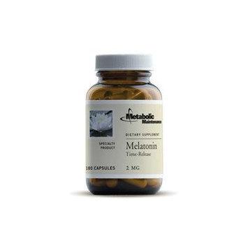 Metabolic Maintenance - Melatonin 2 mg 180 caps