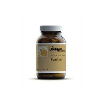 Metabolic Maintenance FemOne 100c