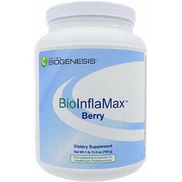 BioGenesis Nutraceuticals - BioInflaMax Plus Berry - 789 g