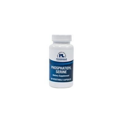 Progressive Labs - Phosphatidyl Serine 60c