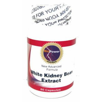 White Kidney Bean Pure Extract (Phase 2) 500mg - Fast Weight Loss !!!!
