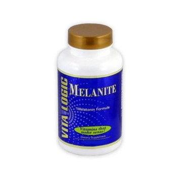 Melanite VitaLogic 50 Caps