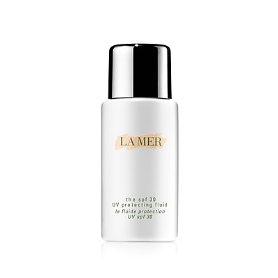 La Mer The Spf 30 Uv Protecting Fluid