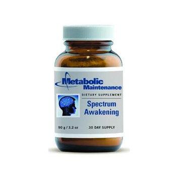 Metabolic Maintenance Spectrum Awakening 90svg