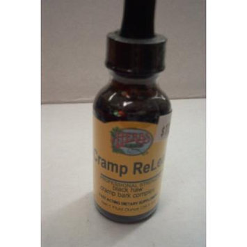 Herbs Etc - Cramp ReLeaf Professional Strength - 1 oz. CLEARANCE PRICED