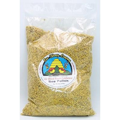 Fresh Bee Pollen My Honey 16 oz Granules