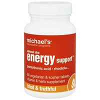 Michael's Naturopathic, Adrenal Xtra, 60 Tablets