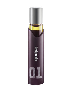 21 Drops 01 Invigorate Essential Oil Rollerball 0.25 oz Essential Oil Roll-On