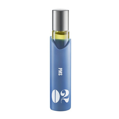21 Drops 02 PMS Essential Oil Rollerball