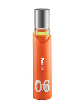 21 Drops 06 Passion Essential Oil Rollerball 0.25 oz Essential Oil Roll-On