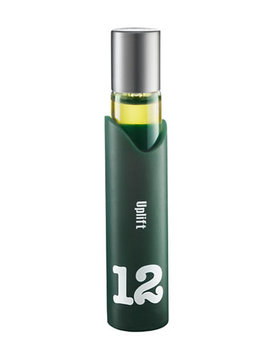 21 Drops 12 Uplift Essential Oil Rollerball 0.25 oz Essential Oil Roll-On
