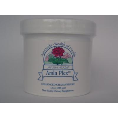 Ayush Herbs- AmlaPlex 10.7 oz