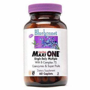 Bluebonnet Maxi One Caplets, 60 Count