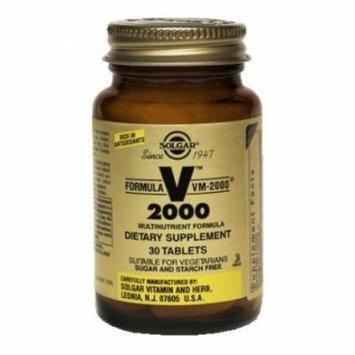 Solgar Formula VM-2000? 180T