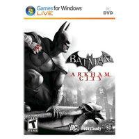 Warner Bros. Games Batman: Arkham City