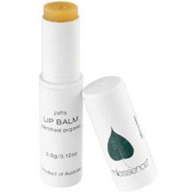 Miessence Jaffa Lip Balm - Certified Organic