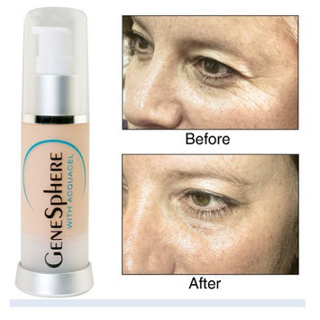 Biologic Solutions Aquacel Technology Hydrating Gene Sphere Facial Cream