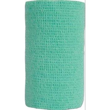 Andover healthcare 3400NG Co-Flex Flexible Pet Bandage / Color (Neon Green)
