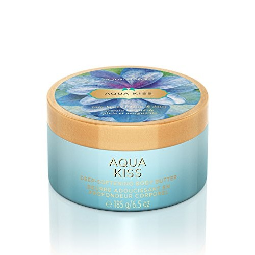 Victoria's Secret Victoria Secret Vs Fantasies Deep Softening Body Butter Aqua Kiss [Aqua Kiss]