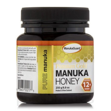 Mangbaguard Manukaguard Premium Gold Manuka Honey, 8.8 OZ (Pack of 1)