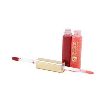 Estée Lauder Pure Color Duo Lip Chromatix Tiger Red