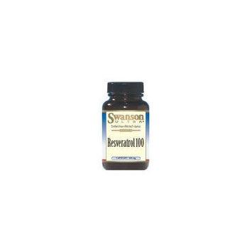 Resveratrol 100 100 mg 30 Caps