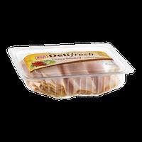 Oscar Mayer Deli Fresh Honey Smoked Turkey Breast