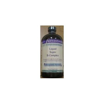 Drs Advantage - Liquid Super B-Complex 16oz [Health and Beauty]