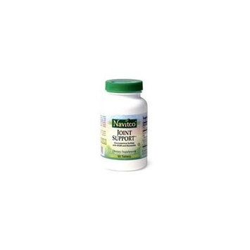 Navitco Kosher Joint Support (Glucosamine Sulfate W / MSM & Boswellia) - 90 TAB