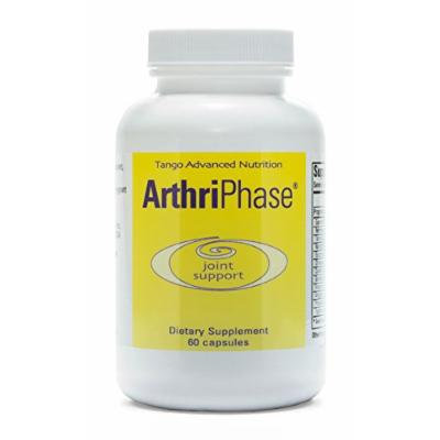 ArthriPhase -Joint Support (60 Capsules) Brand: Tango