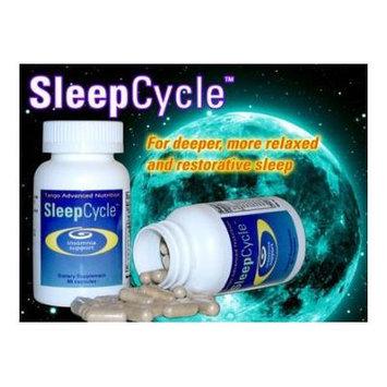 Sleep Cycle (60 caps) Sleep Restoration Formula Brand: Tango