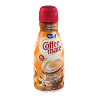 Nestlé Coffee-Mate Coffee Creamer Vanilla Caramel