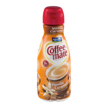 Nestlé Coffee-Mate Coffee Creamer Vanilla Caramel