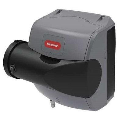 HONEYWELL HE200A1000 Furnace Humidifier, Bypass,17 GPD
