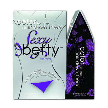 Betty Beauty Sexy Betty - Lilac (violet) 1 kit
