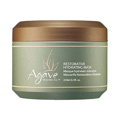 Agave Restorative Hydrating Mask 8.5 oz