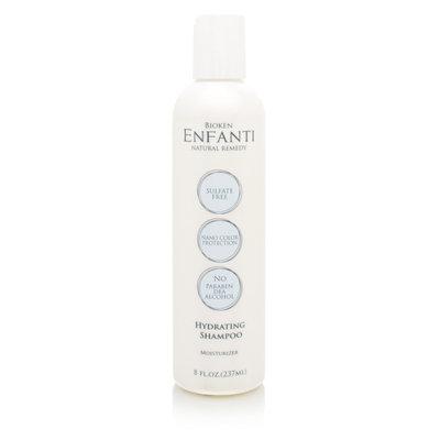 Bioken Enfanti Hydrating Shampoo 8.0 oz