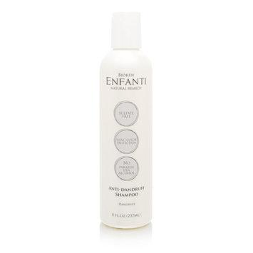 Bioken Enfanti Anti-Dandruff Shampoo 8.0 oz
