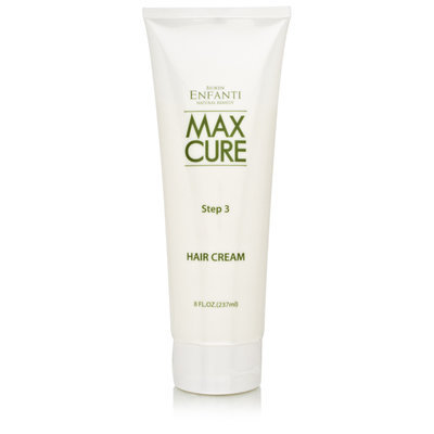 Bioken Enfanti Max Cure Hair Cream (Step 3)
