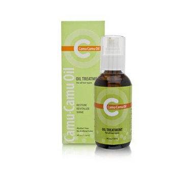 Bioken Enfanti Camu-Camu Oil Treatment 4.0 oz