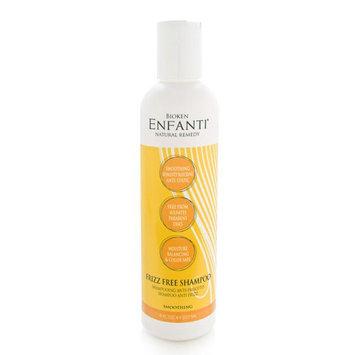 Bioken Enfanti Natural Remedy Frizz Free Shampoo
