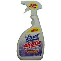 Lysol® Mold & Mildew Stain Remover with Bleach (1920078915) - 12 Pack