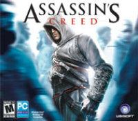 UbiSoft Assassin's Creed - Jewel Case